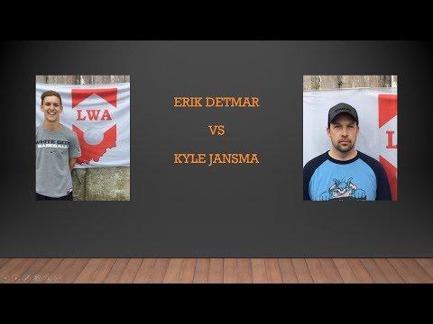 S1:E2 Fireside Chat: Championship vs Statistics