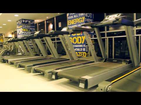 YFC - Your Fitness Club Platinum in South Mumbai