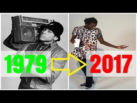 the history and evolution of hip hop The history of hip-hop from the street corner to the world stage, hip hop has grown immensely into being the world's biggest musical genre and cultural influence.