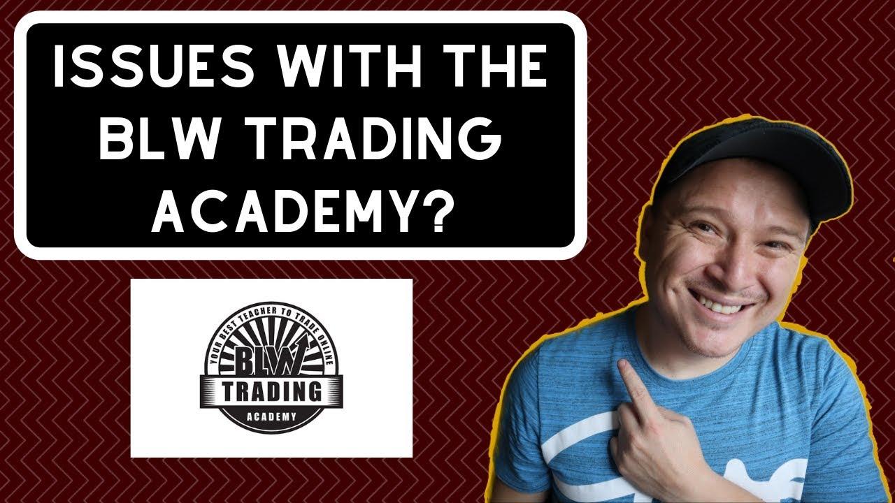 online trading academy login
