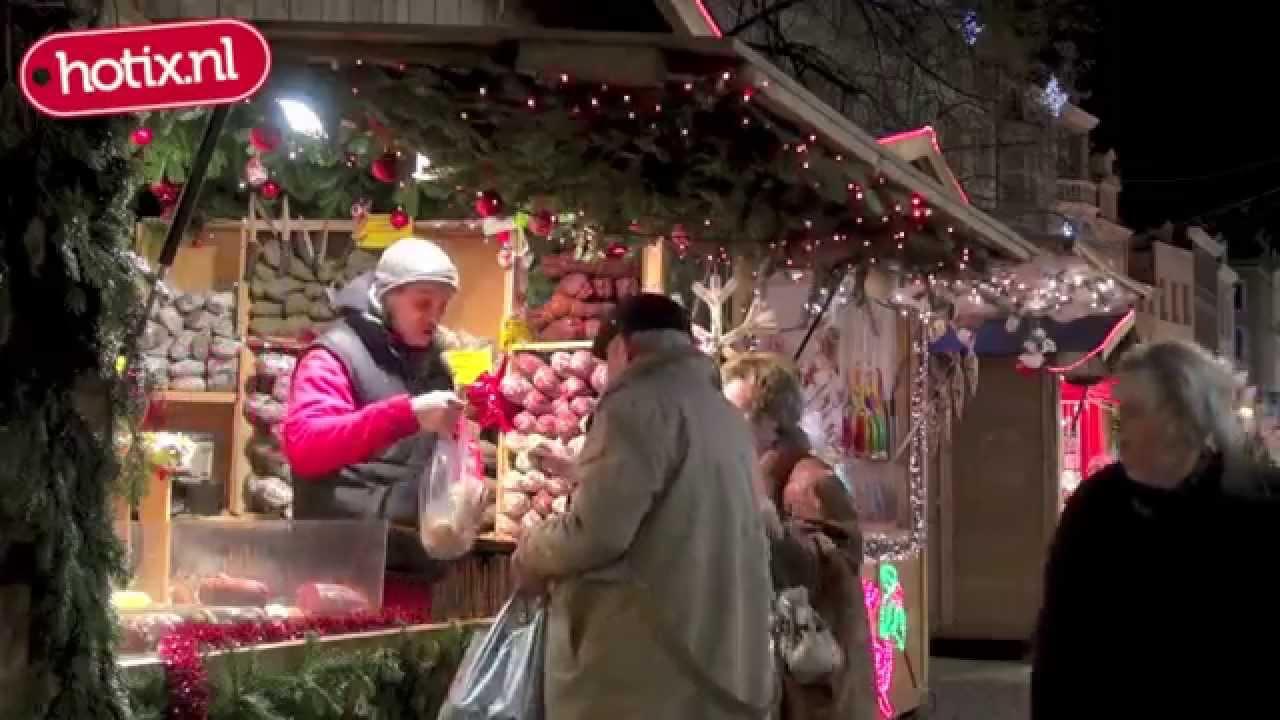 Kerstmarkt Luik Youtube
