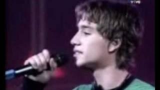 Pablo Tamagnini - Without you - Gala 10