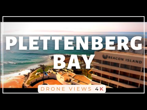 Explore South Africa - Plettenberg Bay - Garden Route