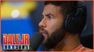 Dale Jr. Download: Bubba Wallace explains feud with Alex Bowman