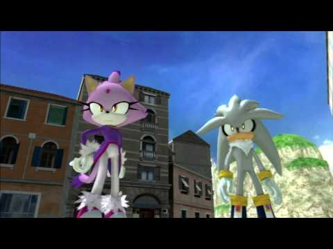 Sonic 06 Part 5: A Silver Finish