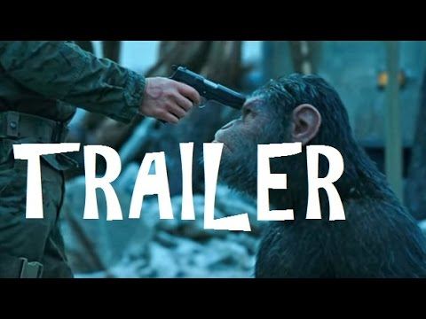 El Planeta de los Simios: La Guerra  1 2017 Subtitulado en Español HD