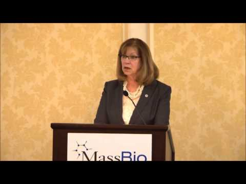 Policy Breakfast 2013 - Senate President