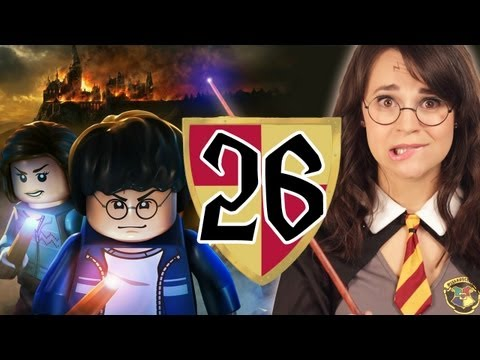 Download Lets Play Lego Harry Potter Years 5-7 - Part 26 Pics