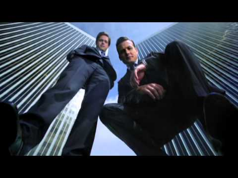 Suits - Meet Harvey Specter