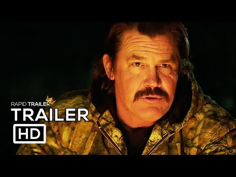 THE LEGACY OF A WHITETAIL DEER   2018 Josh Brolin, Danny McBride Comedy Movie HD