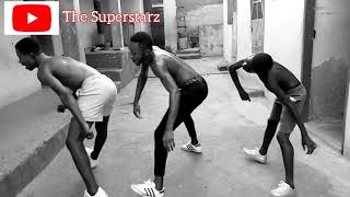 Sarkodie-Year of Return ft Coded Dance Video by The SuperStarz