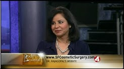 Coolsculpting Fat Removal, Dr. Usha Rajagopal San Francisco Plastic Surgery