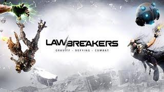 FREE WEEKEND | LawBreakers