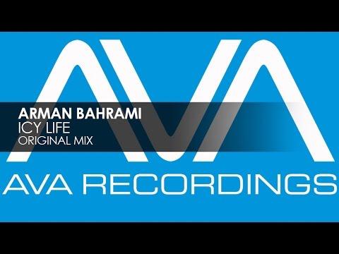Arman Bahrami - Icy Life