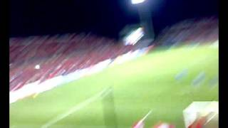 Adelaide United vs FC Bunyodkor the 3rd goal