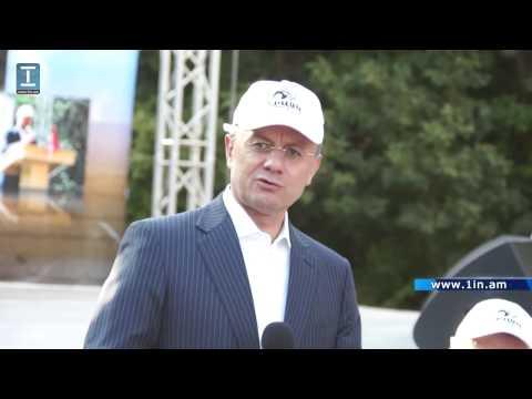 Սեյրան Օհանյանը հայ ռազմագերու մասին