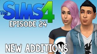 The Sims 4 | New Additions | Episode 24