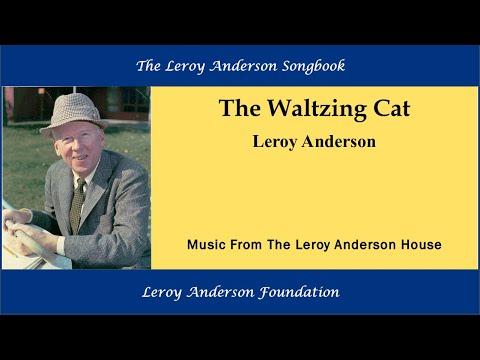 Leroy Anderson Sings