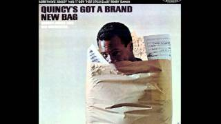 Quincy Jones And His Orchestra - I Hear A Symphony