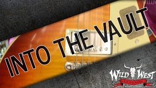 Wild West Guitars - Into the Vault #39 (Gibson Les Paul True Historic)