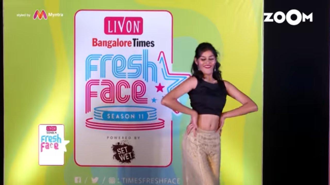 Download Livon Bangalore Times Fresh Face Season 11 Finale