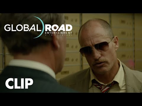 "Triple 9 | ""First Time Being Robbed"" Clip 