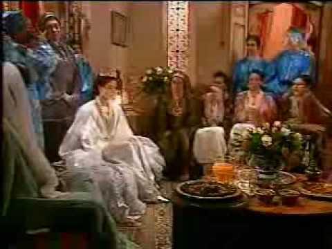 Wedding dress vestido de novia el clon - YouTube
