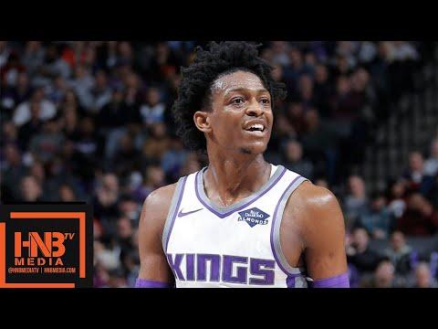 Sacramento Kings vs Orlando Magic Full Game Highlights | 01/07/2019 NBA Season