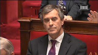 L'ex-ministre du Budget Jérôme Cahuzac de nouveau devant la justice
