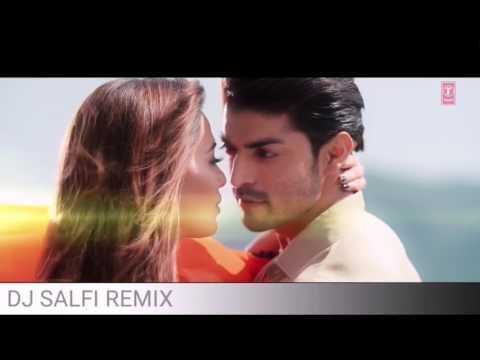 Aise  Na Mujhe Tum Dekho Full HD Song DJ SALFI REMIX