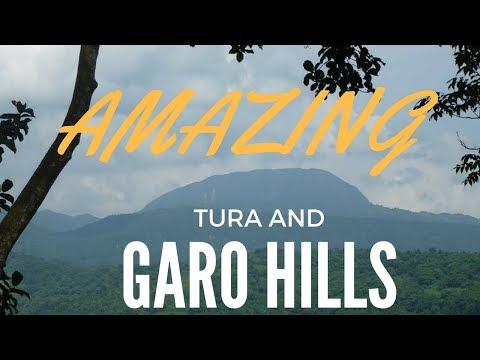 Amazing Garo Hills, Tura
