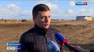 Пляжные войны в Крыму: специальный репортаж