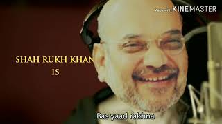 Political Meme - Modi And Amit Shah Comedy Mashup || SIMBA ( The Real King Of Indian Politics )