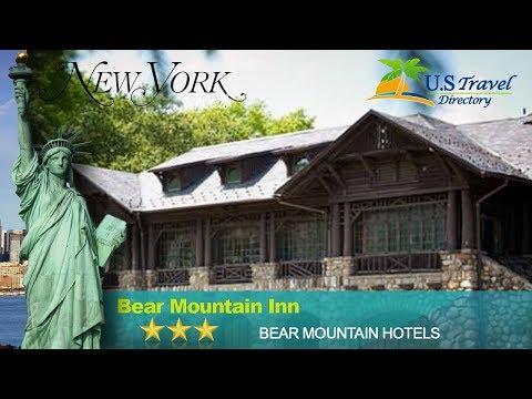 Bear Mountain Inn - Doodletown Hotels, New York