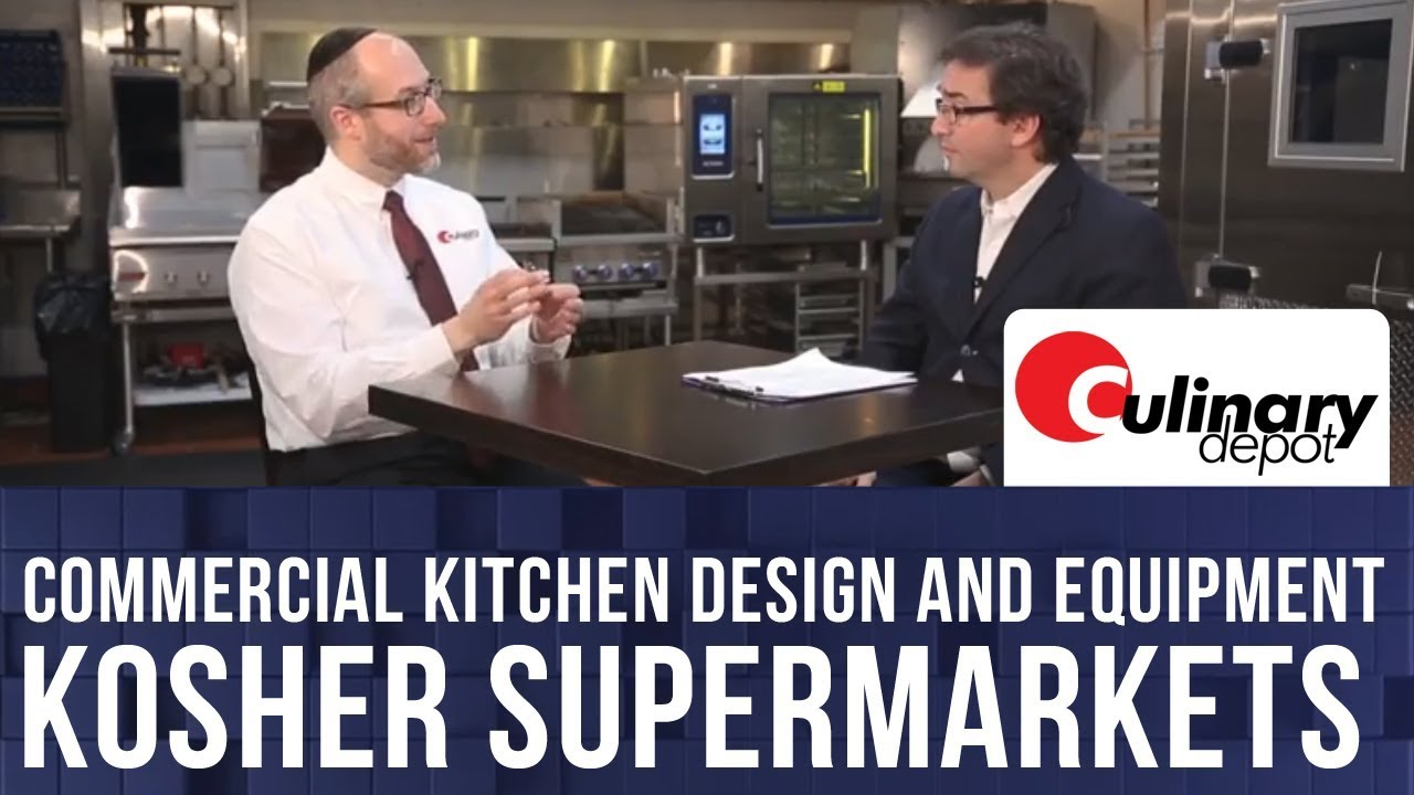 How To Make A Commercial Kitchen Kosher