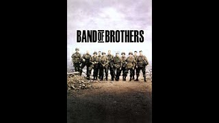 World of Warfilms #11. Братья по оружию (Band of Brothers) - обзор сериала