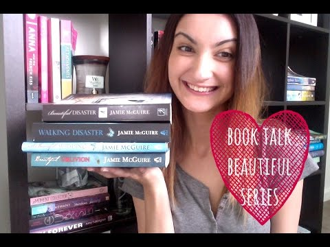 Beautiful Series By Jamie McGuire - Book Review