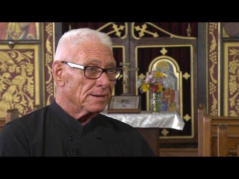 St Ignatios of Antioch: Melkite Eastern Catholic Church