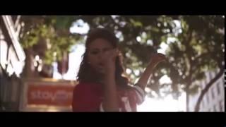 Alexis Jordan - Love Mist [Music Video]
