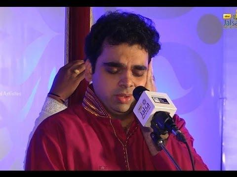 Ye Madmati Chali Chamakat | Rahul Deshpande LIVE Performance | Marwa Raag | Idea Jalsa, Pune