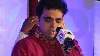 Rahul Deshpande LIVE Performance | Ye Madmati Chali Chamakat | Marwa Raag - Idea Jalsa, Pune