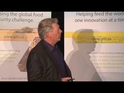 Robert Saik - Will Science Lose to Nonsense   Robert Saik at GIFSconf2016