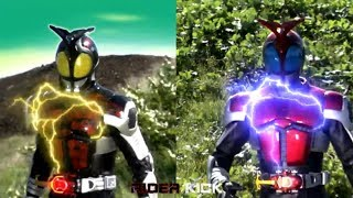 Mad 假面騎士ー甲鬥王 仮面ライダーカブト Kamen Rider ー Kabuto Lord Of The Speed