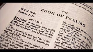 Psalm 35 KJV Read Along