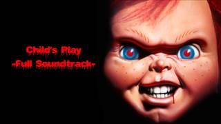 Child's Play - Full Soundtrack thumbnail