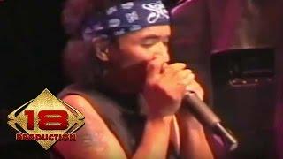 Slank - Kritis Bbm (Live Konser Bangka 22 Maret 2006)
