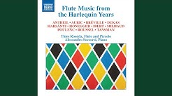 Aria for Flute & Piano