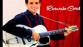 Ronnie Cord - Hey, Mr. Cupid