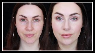 Natural Bride Full Face Makeup Lesson for Dry Skin | LetzMakeup