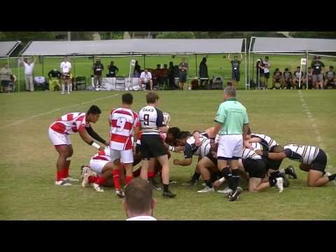 Pacific Cup 2017 Danville vs Kahuku Championship Game